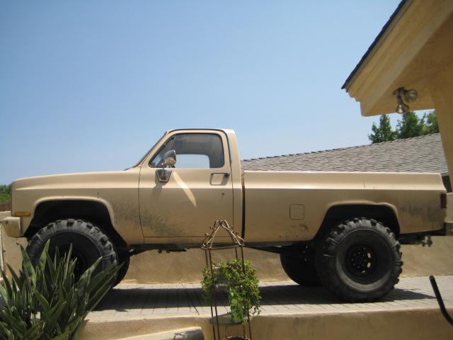 73-87 Chevy Haulers