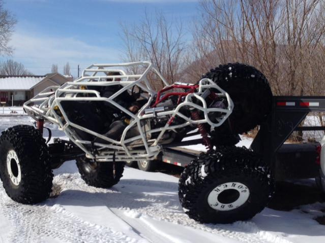 Rock Buggy For Sale >> Rock Crawler Tube Buggy - Pirate4x4.Com : 4x4 and Off-Road Forum