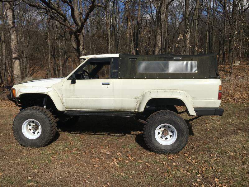 1989 4runner pirate4x4 com 4x4 and off road forum. Black Bedroom Furniture Sets. Home Design Ideas
