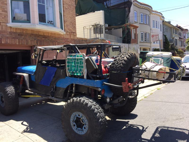 Show Your Rack Pirate4x4com 4x4 And Off Road Forum