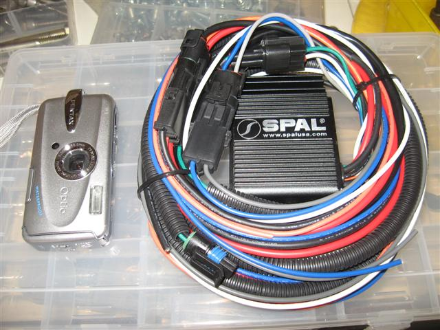 spal wiring diagram spal image wiring diagram spal fan wiring solidfonts on spal wiring diagram