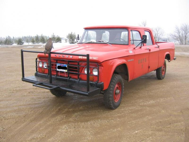 63 Crewcab longbox d200 4x4 - Pirate4x4.Com : 4x4 and Off-Road Forum