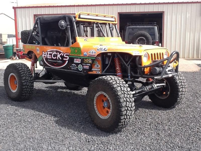 2014 Jimmys Ultra 4 Spec Chassis 4800 Car Pirate4x4 Com 4x4 And