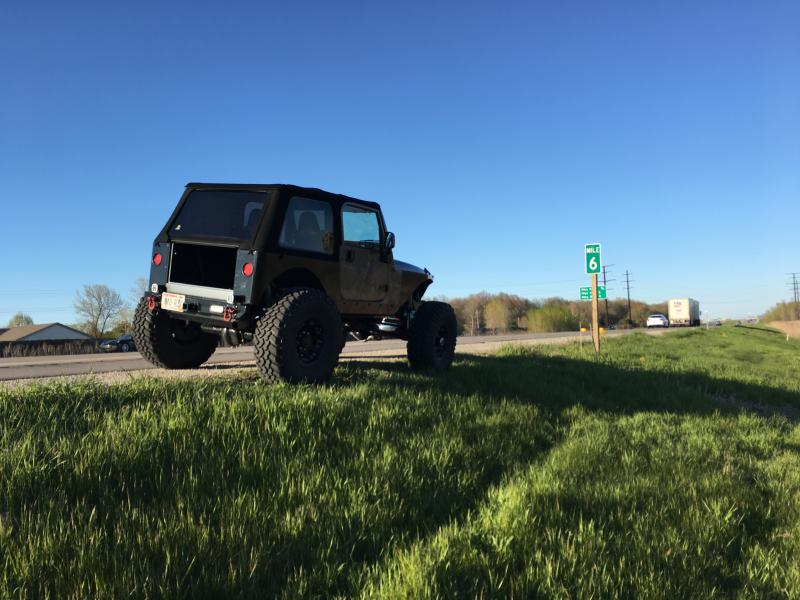 5 3 jeeps page 252 pirate4x4 com 4x4 and off road forum. Black Bedroom Furniture Sets. Home Design Ideas