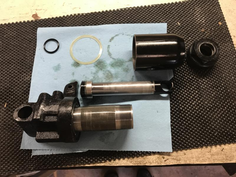 Hydraulic Jack Seal Kits Pirate4x4 Com 4x4 And Off Road Forum