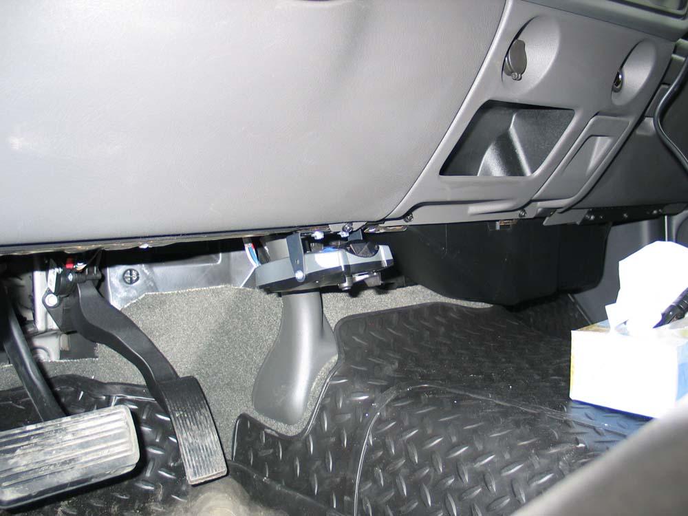 Tekonsha Prodigy Brake Controller, Tekonsha Trailer Brake Controller Wiring Diagram