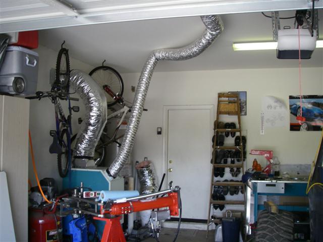 Portable A/C unit for the garage??? - Pirate4x4.Com : 4x4 ...