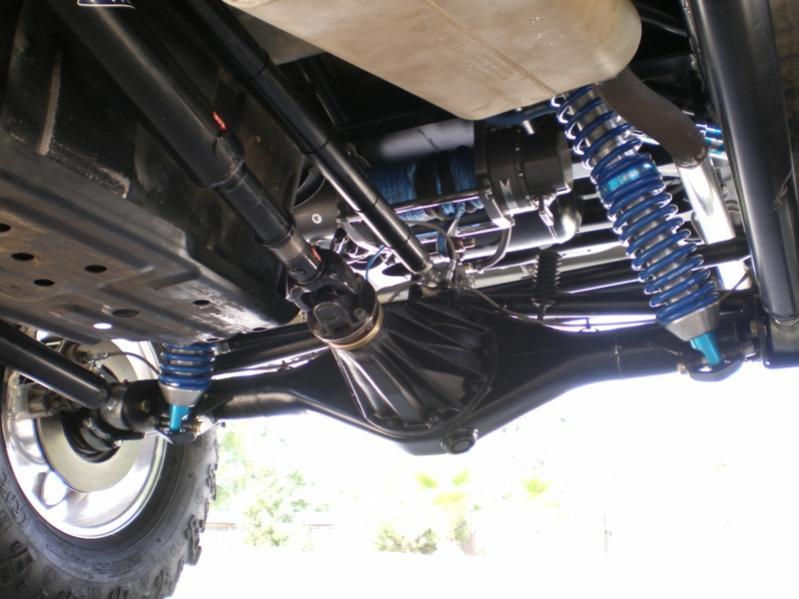 toyota high angle cv axles