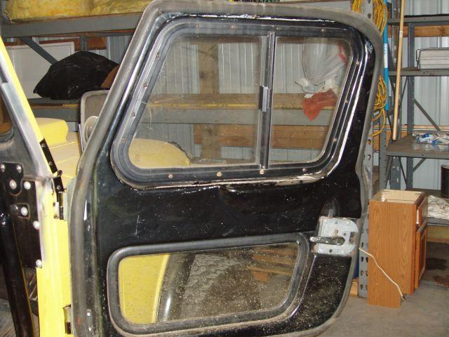 Attached Images & 1978 Jeep CJ-7 fiberglass body u0026 1 piece front end on 35u0027s in ... pezcame.com