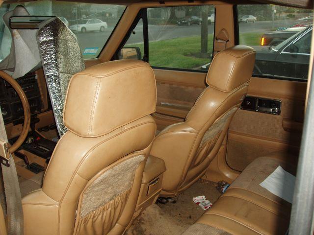 1987 Jeep Cherokee Laredo 4x4 2 Lift 30 Tires 999 In Sacramento