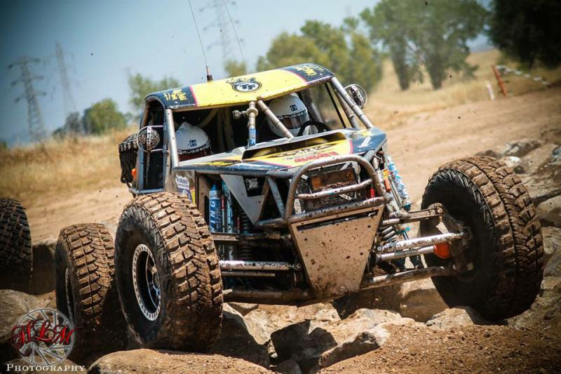 Ultra 4 Ifs Car For Sale
