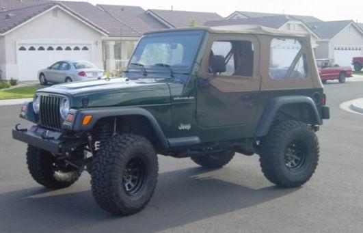 97 jeep wrangler pirate4x4 com 4x4 and off road forum. Black Bedroom Furniture Sets. Home Design Ideas
