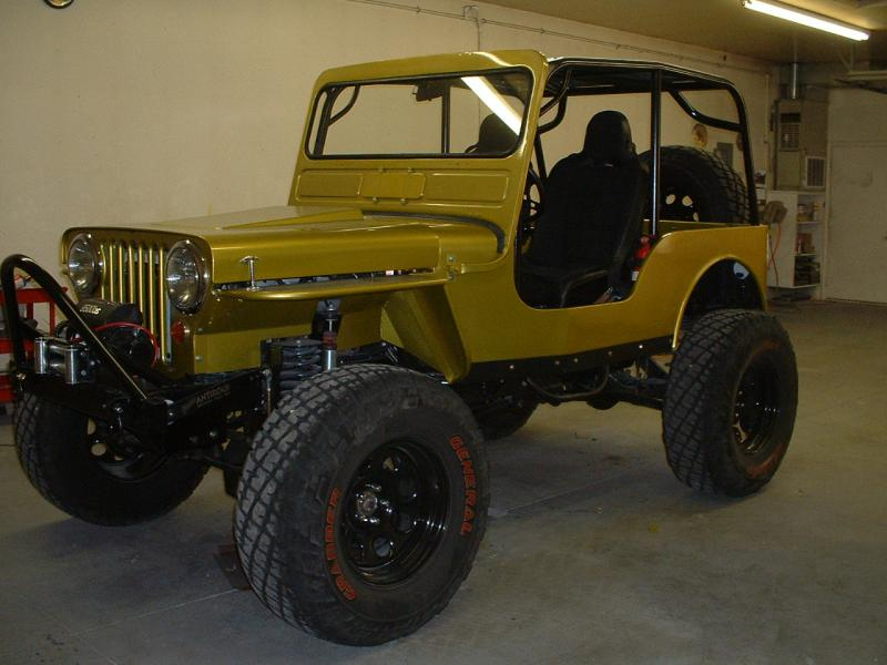 D Willys Jeep Cj A Jeep Pics Ben on Willys Jeep Cj2a For Sale