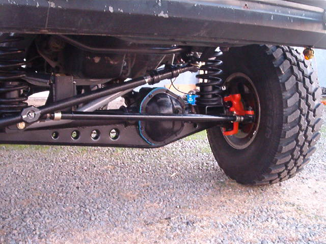 Jeep Cherokee Forum >> TOTM: Front 3-link Suspensions - Pirate4x4.Com : 4x4 and ...