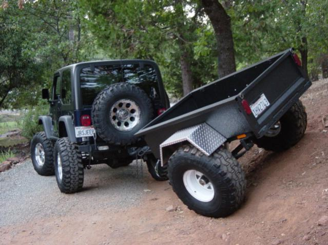 Toyota Build And Price >> Off Road Trailer - Pirate4x4.Com : 4x4 and Off-Road Forum