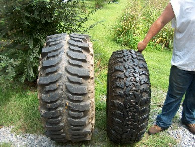 44 40 39 5 38 5 37 35 Tires For Sale And Some Wheels