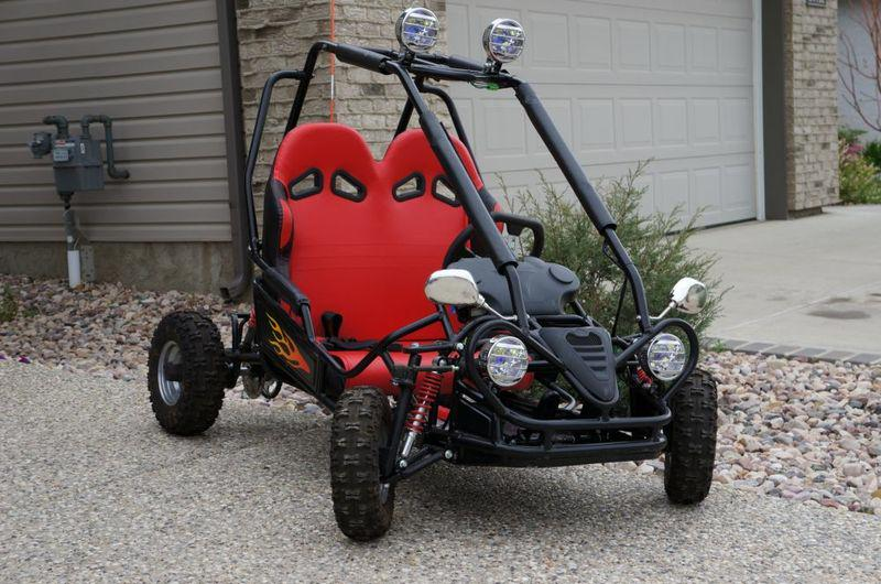 Kids Dune Buggy >> Anyone Have A 50cc Kids Dune Buggy Pirate4x4 Com 4x4 And Off