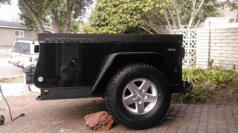 2011 jeep extreme trail edition camper pirate4x4 com 4x4 and off road forum. Black Bedroom Furniture Sets. Home Design Ideas