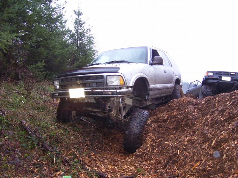 sfa s10 with toyota axles? - Pirate4x4 Com : 4x4 and Off