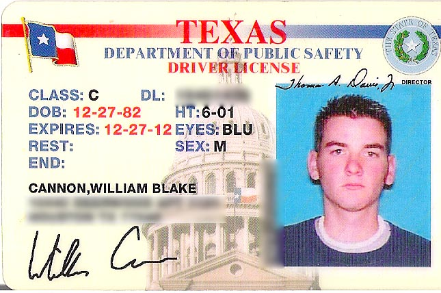 how to get a drivers license in texas