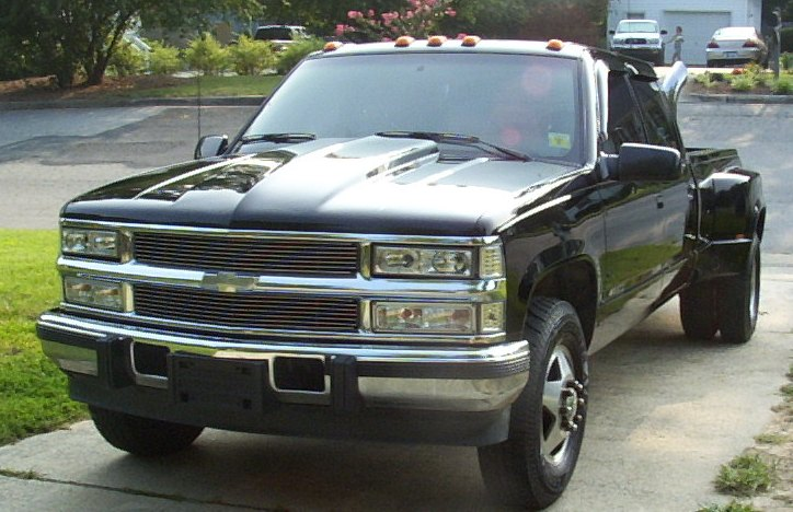 how to put a cummins in a chevy