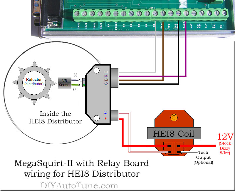 gm 4 3 to amc hei wiring diagram - fram fuel filter specifications for wiring  diagram schematics  wiring diagram schematics