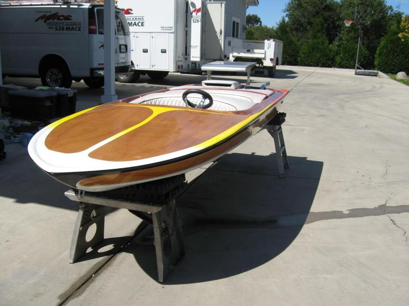10' Mini Miller Jet Boat - Pirate4x4 Com : 4x4 and Off-Road Forum