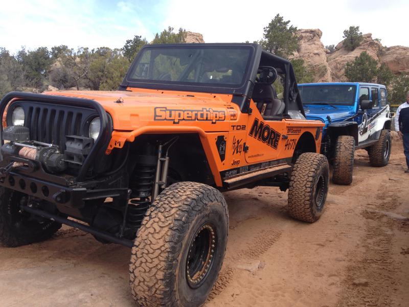 Moab Easter Jeep Safari 2016 With Four Corners 4x4 03 22 003 Jpg