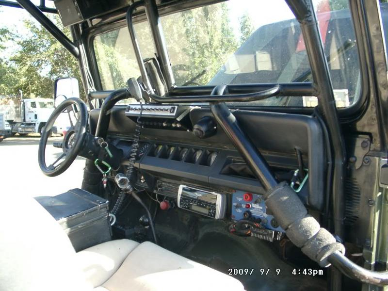 92 Jeep Wrangler Yj Grocery Getter If You Lived On A