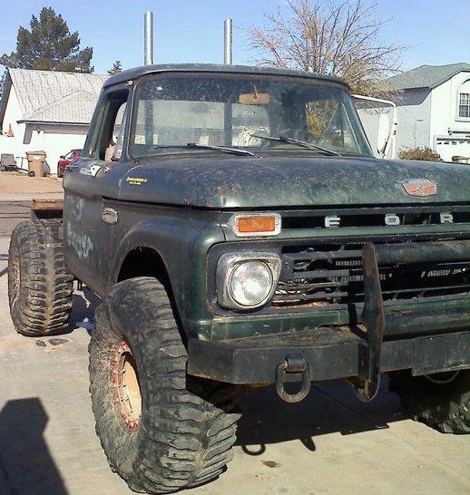 Big Tires No Lift Let S See Em Pirate4x4 Com 4x4