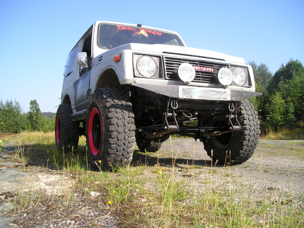 Best Ride For A Samurai Pirate4x4com 4x4 And Off Road Forum