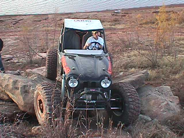 Anyone wheel a jeep liberty pirate4x4 com 4x4 and off road forum