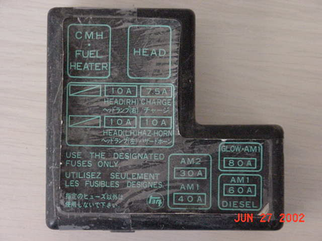 1995 toyota camry fuse box diagram further 1985 toyota pickup fuse box