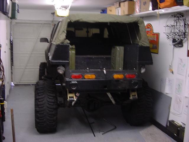 Custom Off Road Truck Beds | Autos Weblog