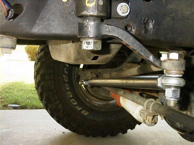 Power Steering Issues 77 High Boy Pirate4x4 Com 4x4