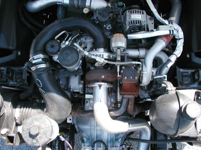2008 ford edge 3 5l engine diagram ford lcf 4 5l engine wiring new ford, cab over, 4.5l powerstroke - pirate4x4.com : 4x4 ...