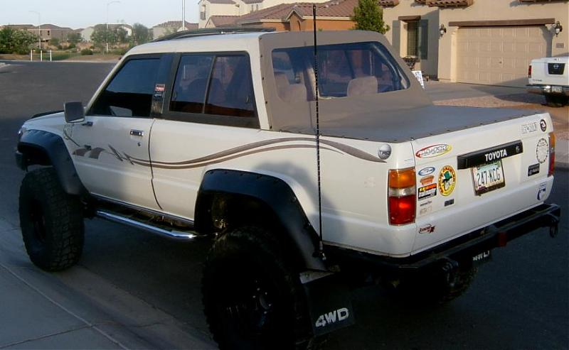 Related pictures thread 4runner soft tops who s got one
