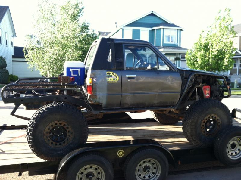 Toyota Buggy Cage http://www.pirate4x4.com/forum/toyota-truck-4runner/1092794-addicted-offroads-project-always-smooth-toyota-based-u4-buggy-16.html