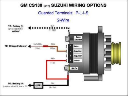 Gm Cs130 Wiring Diagram - Wiring Diagrams on