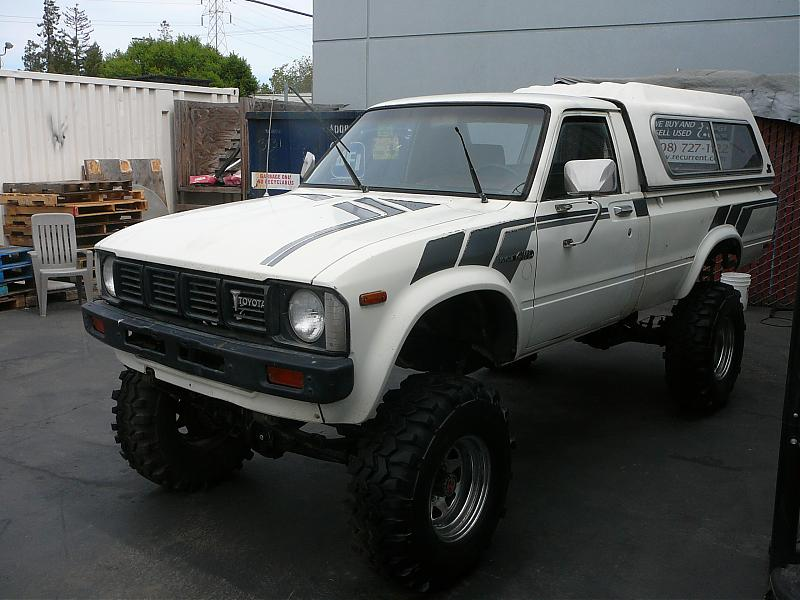 Pictures of retro 1st gen graphics stripes pirate4x4 com 4x4 and off road forum