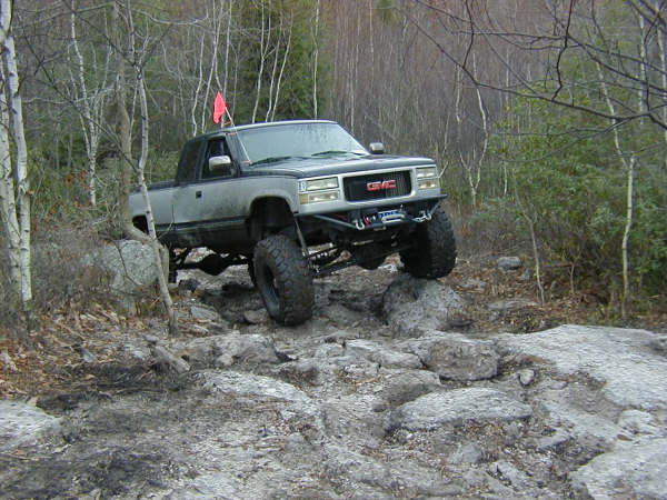how many people have sas nbs trucks? - Pirate4x4.Com : 4x4 ...