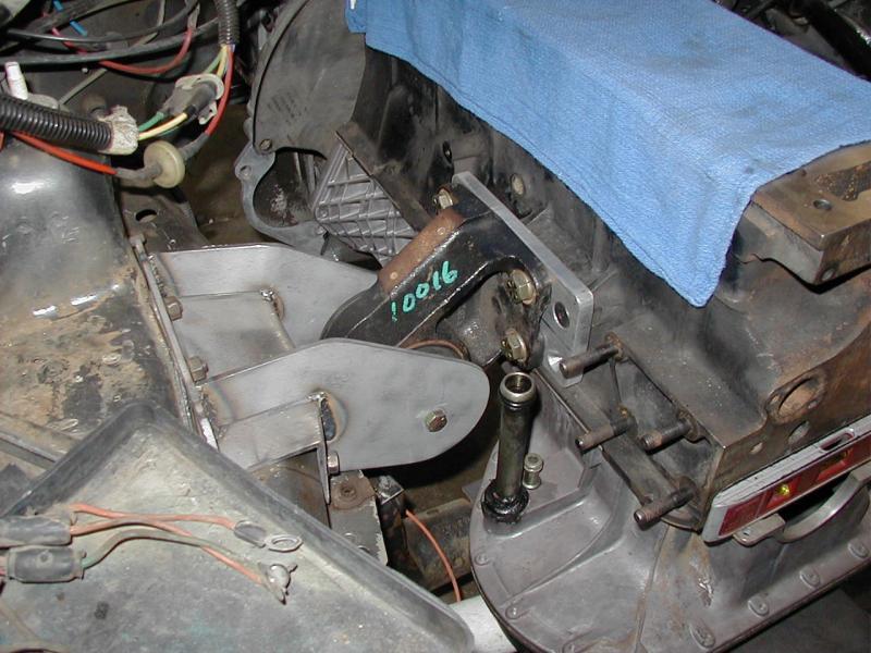 Jeep Cherokee Mercedes Diesel Pirate 4x4