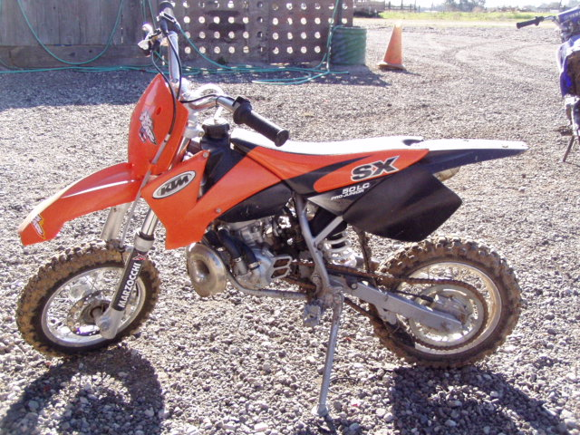 Dirt Bikes For Sale Cheap Attached Images