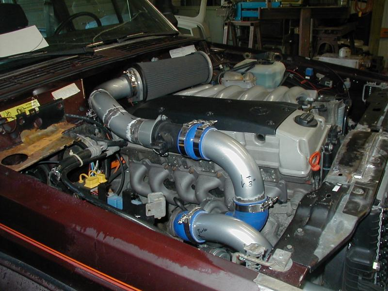 89 Cherokee Diesel Pirate 4x4