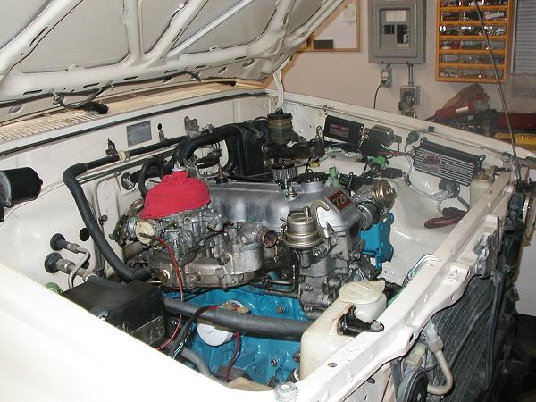 msd install for 22r s pirate4x4 com 4x4 and off road forum