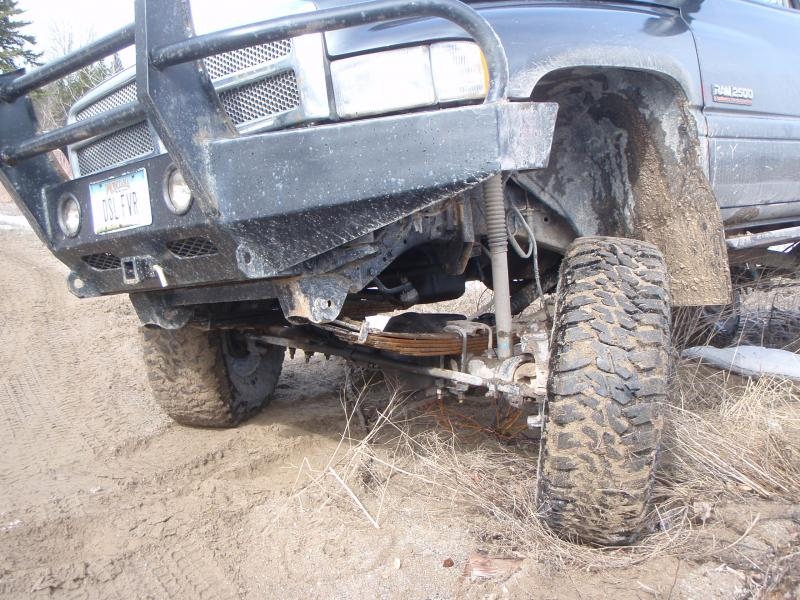 Dodge Death Wobble Pirate4x4 Com 4x4 And Off Road Forum