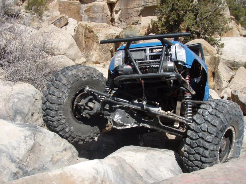 Build A Toyota >> Toyota Buggy Build Pirate4x4 Com 4x4 And Off Road Forum