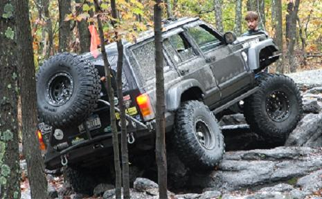 tj fenders on an xj? - Pirate4x4 Com : 4x4 and Off-Road Forum