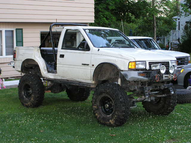 well    post some Isuzu pics already   come awn! - Page 7