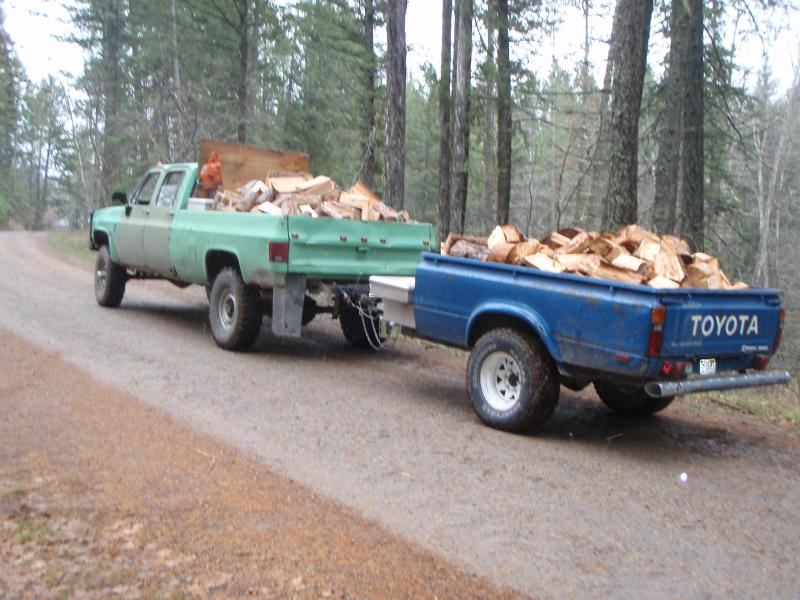 Pics Of Truck Bed Trailers Pirate4x4 Com 4x4 And Off